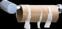 Bog paper