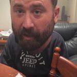 Steward Rodgers played by Steven McCarthyPerthWestern Australia